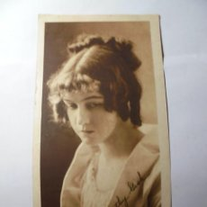 Cine: MAGNIFICO ANTIGUO PROGRAMA DE CINE LA PRINCESA REBELDE DEL 1924. Lote 245743290
