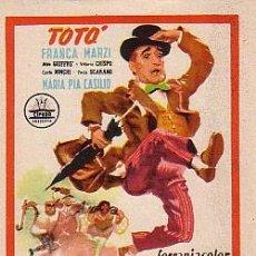 Cine: MÉDICO DE LOCOS. Lote 246595860