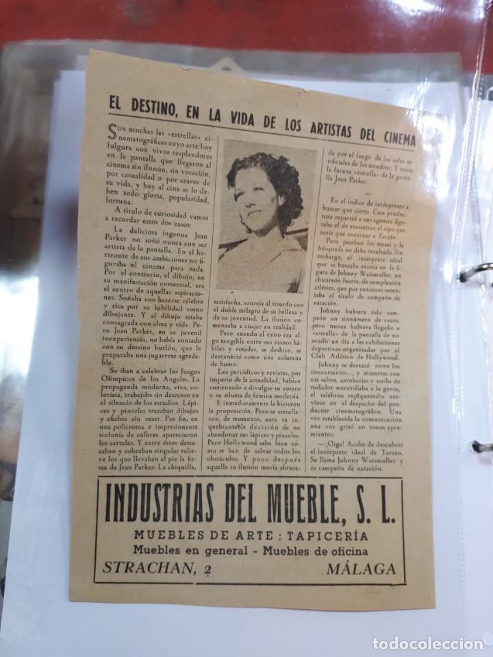 Cine: Esta es la fecha. Echegaray, Málaga. Libretillo. - Foto 2 - 246981120
