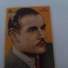 Flyers Publicitaires de films Anciens: LA BODA DE QUINITA FLORES CON PUBLICIDAD CINE GOYA. Lote 248796890
