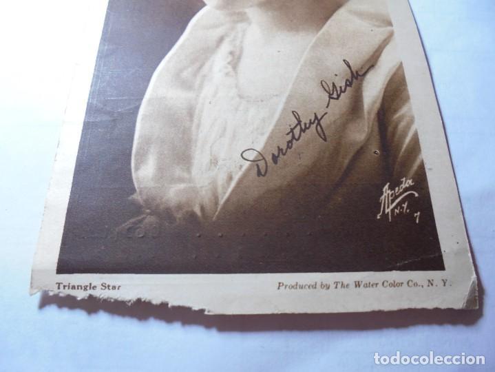 Cine: magnifico antiguo programa de cine la princesa rebelde del 1924 - Foto 2 - 252646750