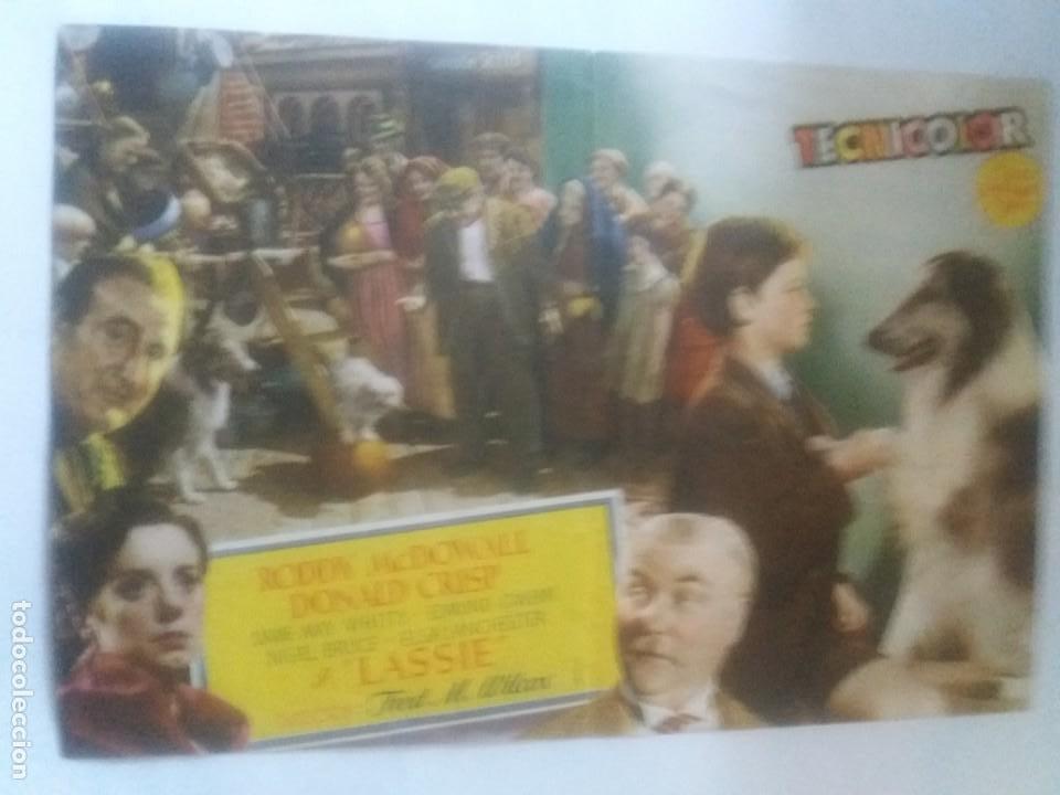 Cine: La cadena invisible Doble con Publicidad Cinema Elíseos Zaragoza - Foto 2 - 253881215