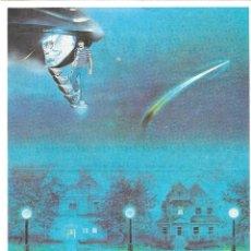 Cine: PN - PROGRAMA DE CINE - EL VUELO DEL NAVEGANTE - JOEY CRAMER - 1986. Lote 257699865