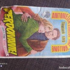 Cine: FOLLETO DE MANO PERDONAME. Lote 261806350