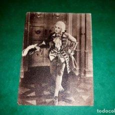Cine: FOLLETO CINE EL ESPIA DE LA POMPADOUR PUBLICIDAD CINE DORSO ( CARTÓN ) 1929. Lote 263044730