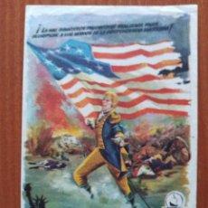 Flyers Publicitaires de films Anciens: LAFAYETTE (CON PUBLICIDAD). Lote 268733164