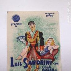 Cine: LA CASA DE LOS MILLONES. Lote 270150228
