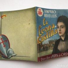 Cine: LA LEONA DE CASTILLA. Lote 270150488