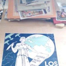 Cine: ORIGINAL: LOS ULTIMOS 20 AÑOS, DOCUMENTAL FOX 1935 HISTORIA DEL MUNDO 1914- 1934. Lote 270816023