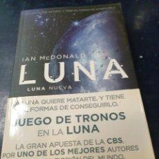 Cine: LUNA LUNA NUEVA IAN MCDONALD. Lote 270947803
