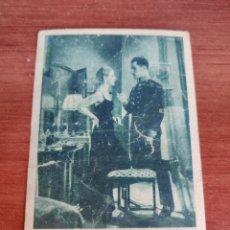 Cine: FOLLETO DE MANO AL DESPERTAR RAMÓN NOVARRO 1932-33. Lote 276779098