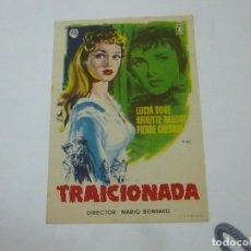 Cine: TRAICIONADA-SIN PUBLICIDAD - C 10. Lote 277072378