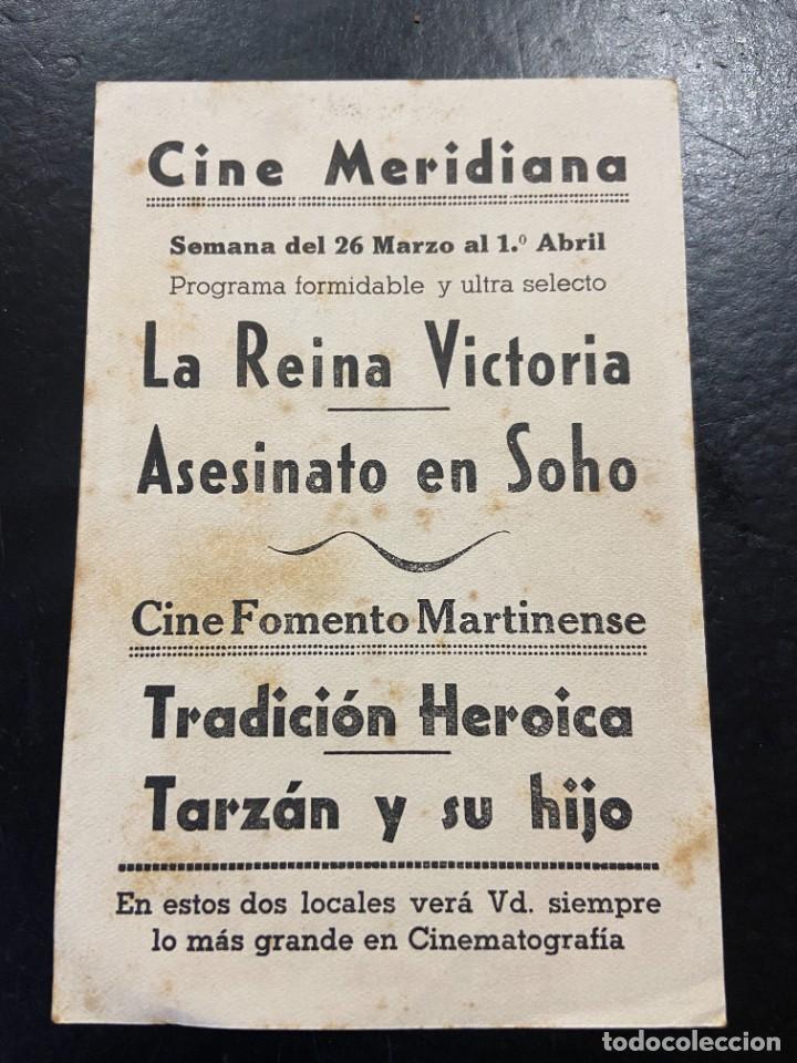 Cine: LA REINA VICTORIA C/P - Foto 2 - 277181143
