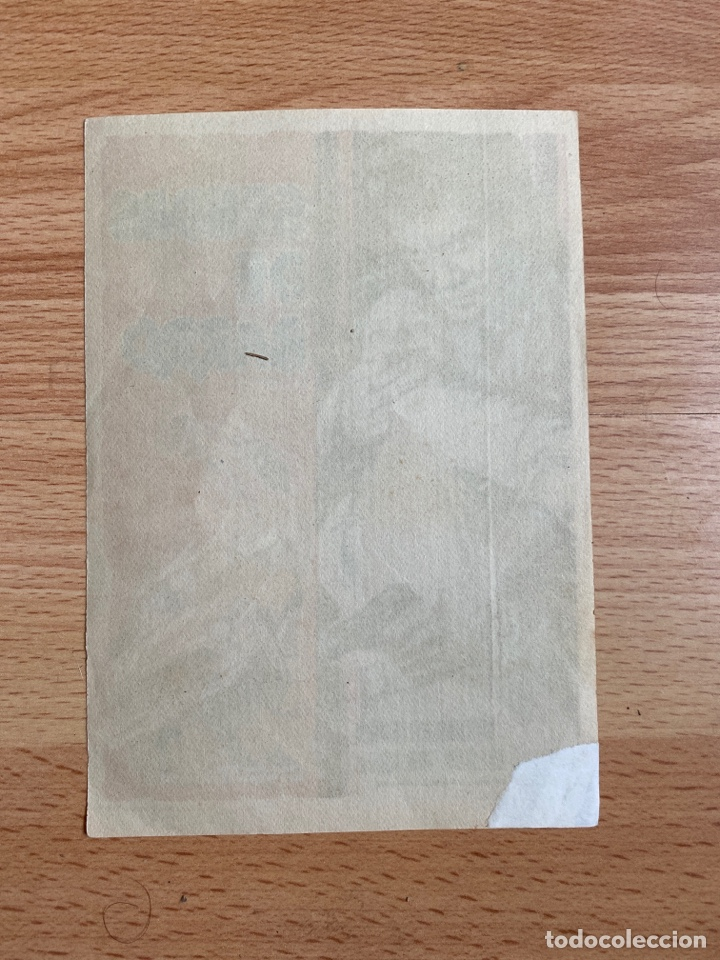 Cine: folleto de mano ; SENDAS DE BARRO ; Gunnar Helliström - Foto 2 - 277493103