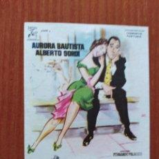 Cine: EL MARIDO. Lote 278217573