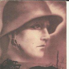 Cine: PTCC 067 AYER 1917 PROGRAMA DOBLE CIFESA HANS ZOEBERLEIN PRIMERA GUERRA MUNIDAL. Lote 285336913