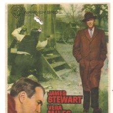 Folhetos de mão de filmes antigos de cinema: F.B.I. CONTRA EL IMPERIO DEL CRIMEN 1961 CINE CULTURAL RECREATIVO DE E. D. STA COLOMA DE QUERALT. Lote 286443143