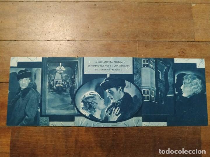 Cine: PTCC 082 EL MISTERO DEL CASTILLO TEROCKY PROGRAMA TRIPLE MATTHIAS WIEMANN - Foto 2 - 286895828