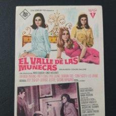 Cine: EL VALLE DE LAS MUÑECAS, SUSAN HAYWARD. Lote 287970468