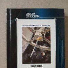 Cine: DVD 2001 ODISEA EN EL ESPACIO. Lote 291001928