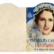 Cine: LA GITANILLA, CON ESTRELLITA CASTRO.. Lote 291948748