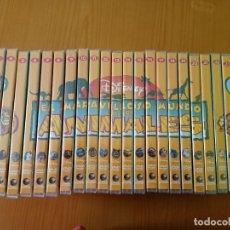 Cine: EL MARAVILLOSO MUNDO DE LOS ANIMALES DE DISNEY DVD.. Lote 292222918