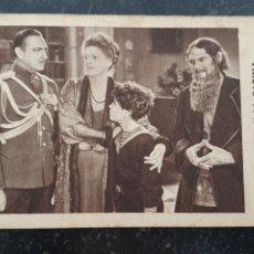 Cine: RASPUTIN Y LA ZARINA- METRO - AÑOS 30 - JOHN BARRYMORE - ETHEL BARRYMORE - LIONEL BARRYMORE.. Lote 294498878