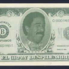 Cine: P-9662- EL GRAN DESPILFARRO (BREWSTER'S MILLIONS) RICHARD PRYOR - JOHN CANDY - LONETTE MCKEE. Lote 295306753