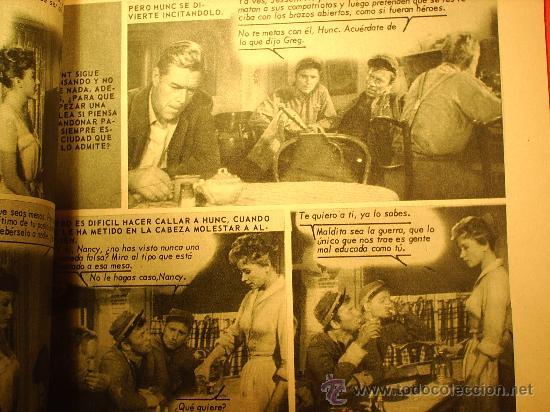 Cine: EL HOMBRE DE TEXAS--FOTO WEST N.3--PELICULA FOTONOVELADA 1967 - Foto 3 - 23563843