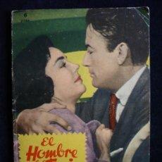 Cine: EL HOMBRE DE TRAJE GRIS. FOTOFILM DE BOLSILLO. Nº10. 1959 62 PAG.. Lote 22761058