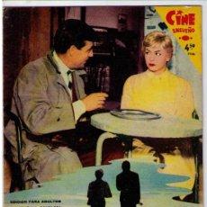 Cine: LSAS NOCHES DE CABIRIA Nº 4. CINE ENSUEÑO. FHER 1959.. Lote 19817204