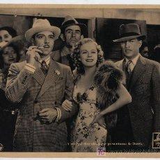 Cine: UNA MUJER DIFAMADA. FOTO DE MGM. (19,5X24,5). Lote 18716905
