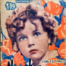 Cine: SHIRLEY TEMPLE : NUESTRA HIJITA (C. 1940). Lote 26585848