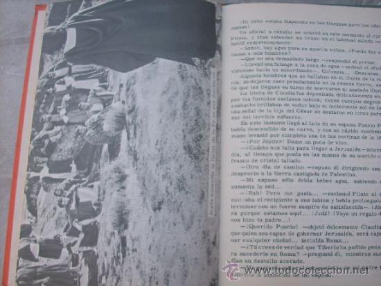 Cine: REY DE REYES - Nº 3 - Colección CINEXITO - Editorial Felicidad - España - 1963 - Foto 2 - 31309047