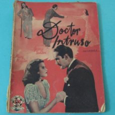 Cine: DOCTOR INTRUSO. MARY MAGUIRE. GEORGE SANDERS. DIRECTOR PAUL L. STEIN.. Lote 31541992