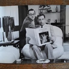 Cinema: FOTO PROMOCIONAL DE EL REPRIMIDO.(1974). ALFREDO LANDA, ANTONIO OZORES, ISABEL GARCÉS, PACA GABALDÓN. Lote 33962314