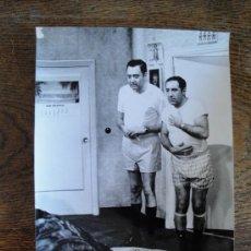 Cinema: FOTO PROMOCIONAL DE EL REPRIMIDO.(1974). ALFREDO LANDA, ANTONIO OZORES, ISABEL GARCÉS, PACA GABALDÓN. Lote 33962435
