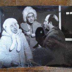 Cinema: FOTO PROMOCIONAL DE EL REPRIMIDO.(1974). ALFREDO LANDA, ANTONIO OZORES, ISABEL GARCÉS, PACA GABALDÓN. Lote 33962458