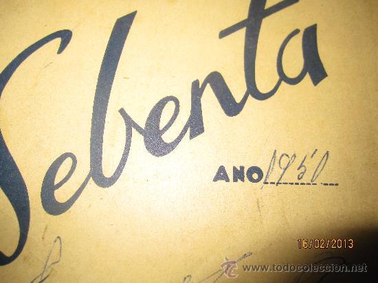 Cine: LIBRETAS ANTIGUAS ALBUM CON CROMOS O ESTAMPAS ANTIGUOS DE ACTORES FAMOSOS DE CINE GRANDES ESTRELLAS - Foto 3 - 35840107