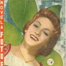 Cine: NOVELA FOTOGRÁFICA - 1958 - FAMILIA TRAPP. Lote 38722371