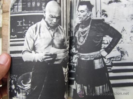 Cine: fotofilm de bolsillo , numero 12- el rey y yo , deborah kerr - yul brynner 1959 - Foto 6 - 38948827