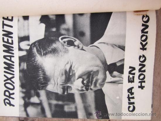 Cine: fotofilm de bolsillo , numero 12- el rey y yo , deborah kerr - yul brynner 1959 - Foto 7 - 38948827