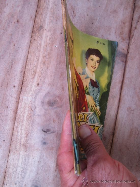 Cine: fotofilm de bolsillo , numero 12- el rey y yo , deborah kerr - yul brynner 1959 - Foto 9 - 38948827