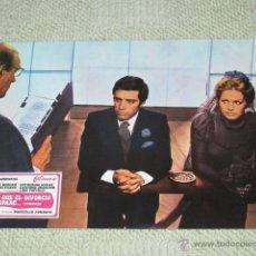 Cine: HASTA QUE EL DIVORCIO NOS SEPARE, MARCELLO FONDATO, SENTA BERGER, 12 FOTOCROMOS, LOBBY CARDS. Lote 40450313