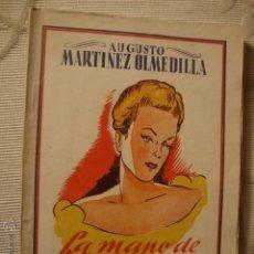 Cine: FOTO FILM CINE NOVELA LA MANO DE ALICIA. Lote 42250080