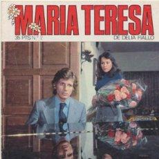 Cine: MARÍA TERESA Nº 2. FOTONOVELA.. Lote 43952361