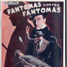 Cine: M. CHANTAL : FANTOMAS CONTRA FANTOMAS. Lote 48265029