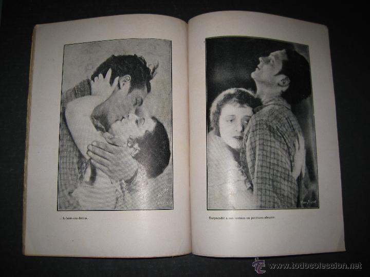 Cine: EL SEPTIMO CIELO - CHARLES FARRELL - JANET GAYNOR - EDICIONES BISTAGNE - VER FOTOS - Foto 4 - 48285876