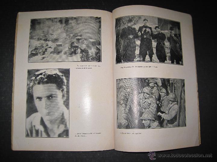 Cine: EL SEPTIMO CIELO - CHARLES FARRELL - JANET GAYNOR - EDICIONES BISTAGNE - VER FOTOS - Foto 6 - 48285876
