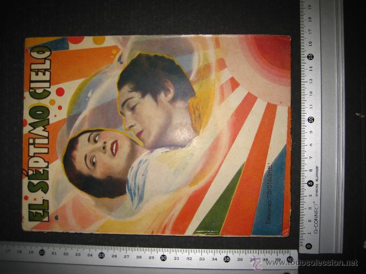 Cine: EL SEPTIMO CIELO - CHARLES FARRELL - JANET GAYNOR - EDICIONES BISTAGNE - VER FOTOS - Foto 9 - 48285876